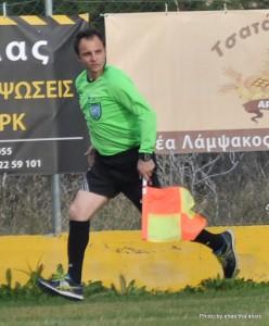 Πασχαλίδης Γιώργος