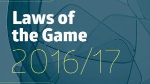 Κανόνες του Παιχνιδιού 2016-17
